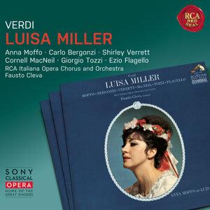 Verdi: Luisa Miller (Remastered)