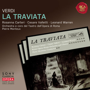 Verdi: La Traviata (Remastered)