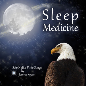 Sleep Medicine (30 Solo Native American Flute Tracks)