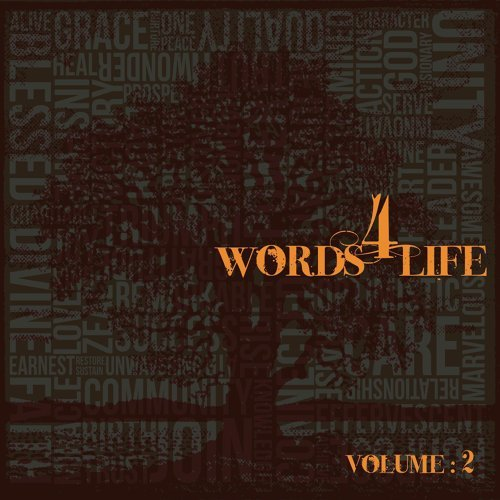 Words 4 Life Volume 2