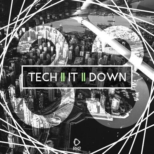 Tech It Down!, Vol. 33