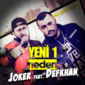 Yeni Bir Neden (feat. Defkhan)