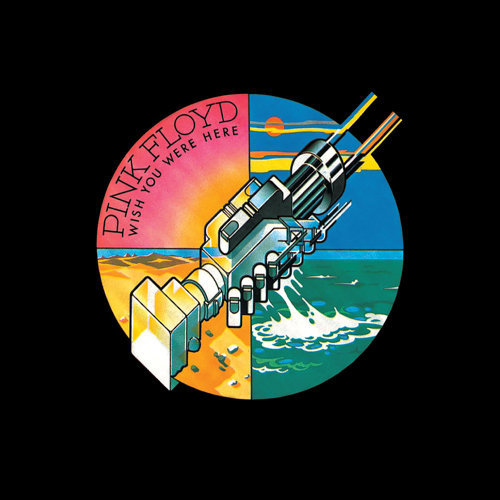 Shine On You Crazy Diamond, Pts. 1-6 - Live At Wembley 1974 (2011 Mix)