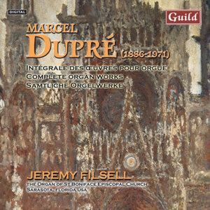 Dupré: 79 Chorales, Op. 28