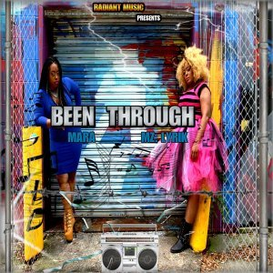 Been Through (feat. Mz Lyrik)