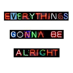 Everything's Gonna Be Alright - Magik Johnson Remix