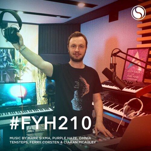 Find Your Harmony Radioshow #210