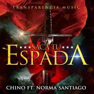 Saca Tu Espada (feat. Norma Santiago)