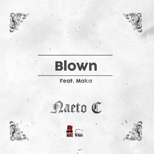 Blown (feat. Maka)