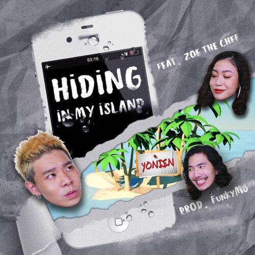Hiding In My Island