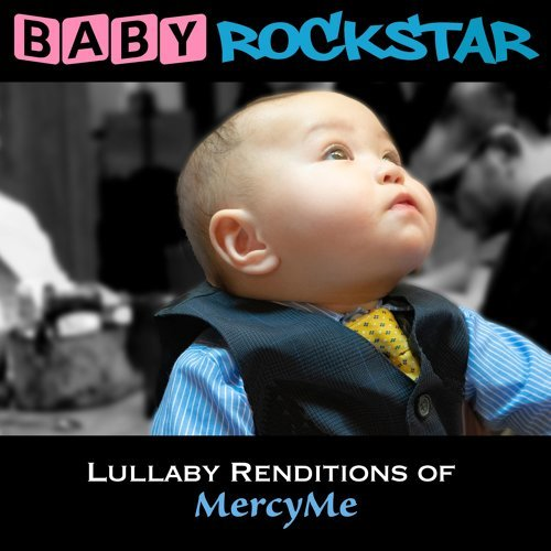 Lullaby Renditions of MercyMe