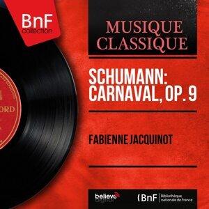 Schumann: Carnaval, Op. 9 - Mono Version