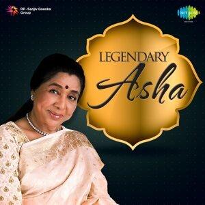 Legendary Asha
