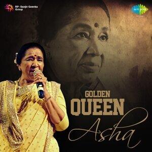 Golden Queen: Asha