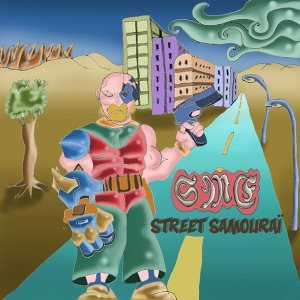 Street Samouraï