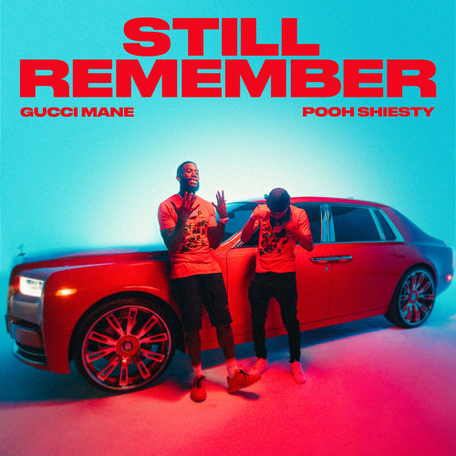 Still Remember (feat. Pooh Shiesty)