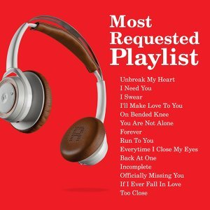 Most Requested Playlist