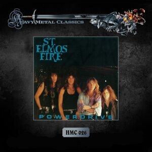 Powerdrive (Bonus Edition)