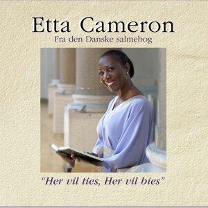 Her Vil Ties, Her Vil Bies - Fra Den Danske Salmebog