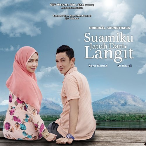 Jatuh Dari Langit (feat. SHALS,Neal Carla & Sabique)