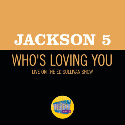 Who's Loving You - Live On The Ed Sullivan Show, December 14, 1969