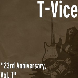 23rd Anniversary, Vol. 1
