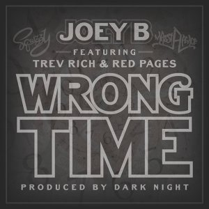Wrong Time (feat. Trev Rich & Red Pages)