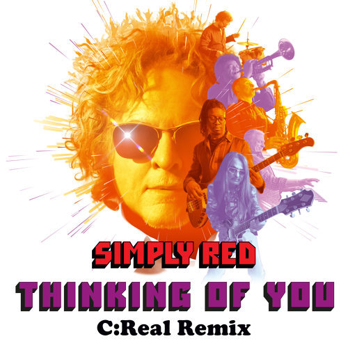 Thinking of You - C:Real Remix
