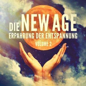 Die New Age Erfahrung der Entspannung, Vol. 2 (Konzentriere dich und meditiere zu den entspannenden Klängen des Zen)