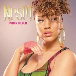 Jardin d'Eden - Remix