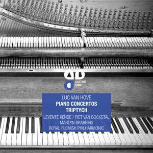 Luc Van Hove: Piano Concertos, Triptych