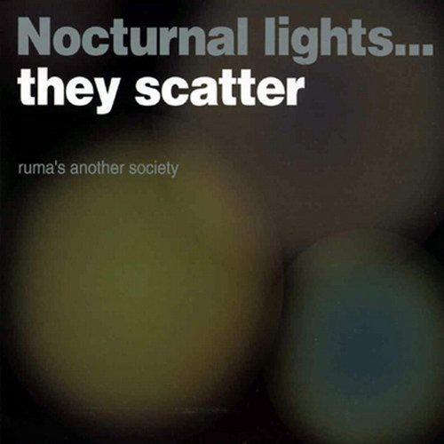 Nocturnal Lights... They Scatter (零散夜光)
