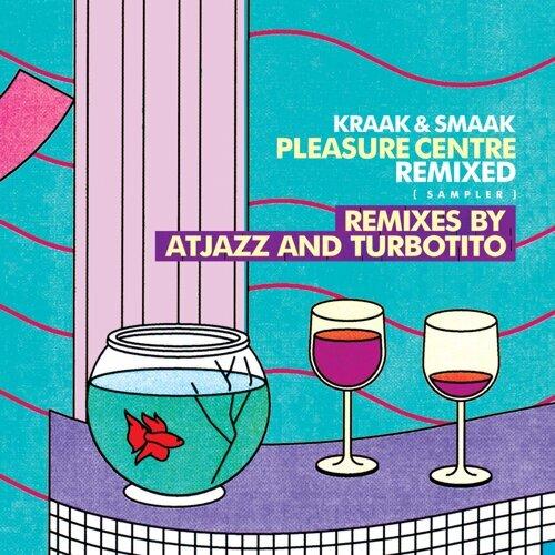 Pleasure Centre Remixed - Sampler