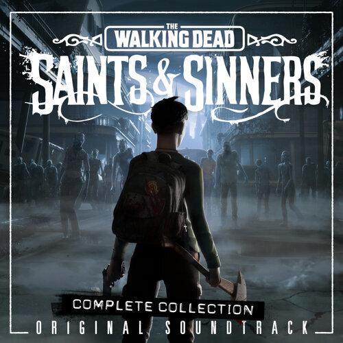 The Walking Dead: Saints & Sinners - Original Soundtrack / Complete Collection
