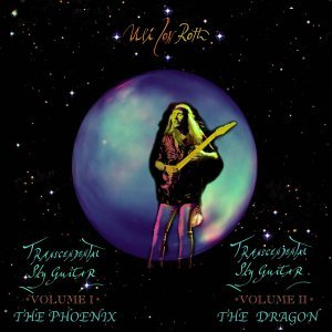 Transcendental Sky Guitar: the Phoenix & the Dragon, Vol. 1 & 2