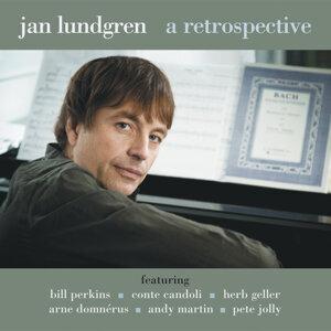 Jan Lundgren. A Retrospective