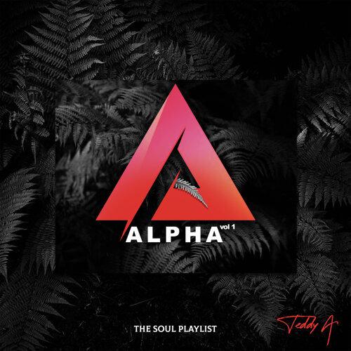 Alpha Vol. 1 - The Soul Playlist