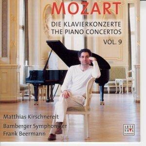 Mozart: Piano Concertos Vol. 9
