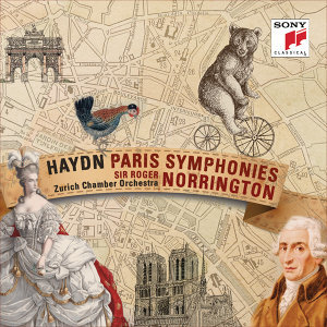 Haydn: The Paris Symphonies