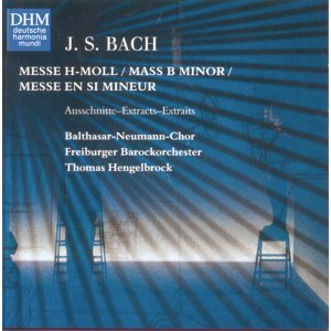 40 Years DHM - Bach: B-Minor Mass - Highlights