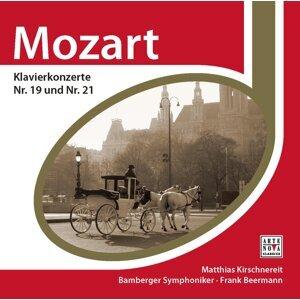Mozart : Klavierkonzerte