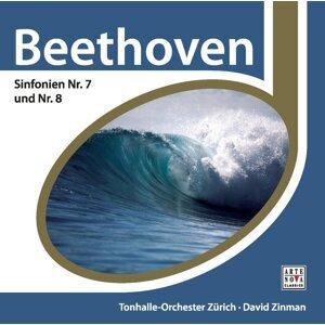 Beethoven: Sinfonie Nr. 7 & 8
