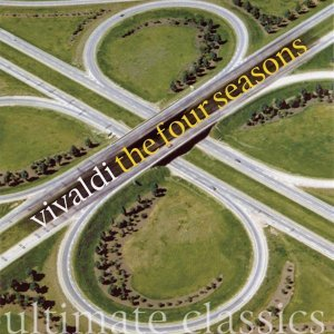 Vivaldi - Quatre Saisons