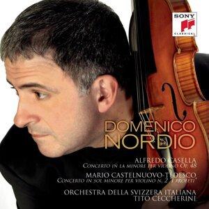 Italian Violin Concertos