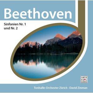Beethoven: Sinfonie Nr. 1 & 2