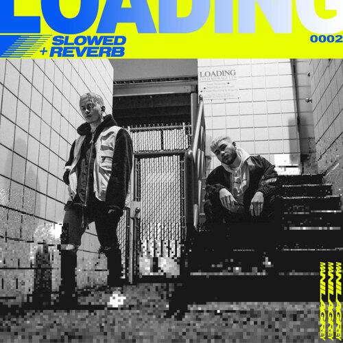 No Saints Loading (slowed + reverb)