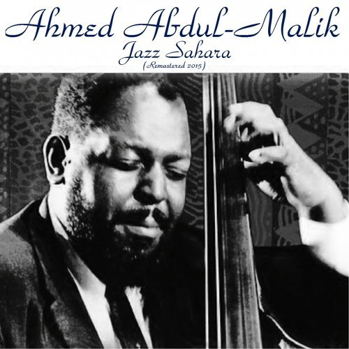 Ahmed Abdul-Malik - Jazz Sahara - KKBOX