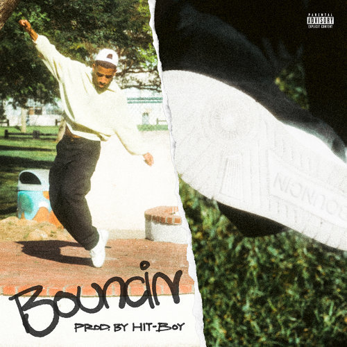 Bouncin - Alternate Version