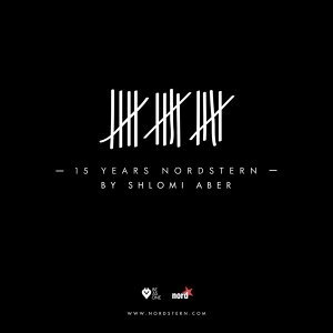 15 Years Nordstern mixed by Shlomi Aber