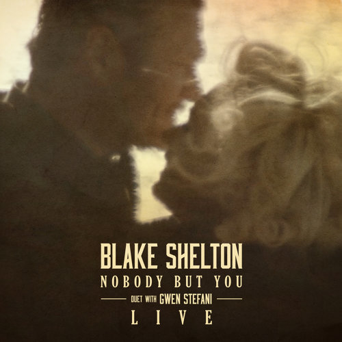 Nobody But You (Duet with Gwen Stefani) - Live